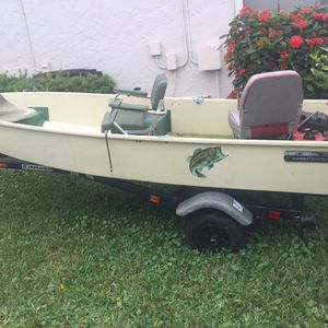 1976 Sears Gamefisher for Sale in Cape Coral, FL
