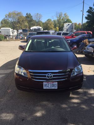 2007 Toyota Avalon Rebuilt Title for Sale in Columbus, OH