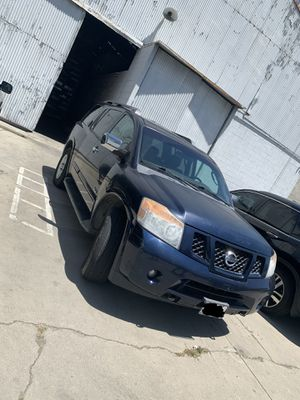 Nissan Armada 2008 for Sale in Los Angeles, CA
