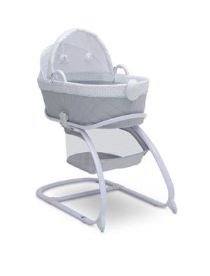 Deluxe Moses Bassinet by Delta Children. New in box! Retails $128. Asking $80 + sales tax for Sale in Woodstock, GA