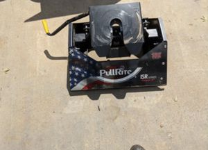 Pull Rite 16K Super 5th wheel hitch for Sale in Arvada, CO