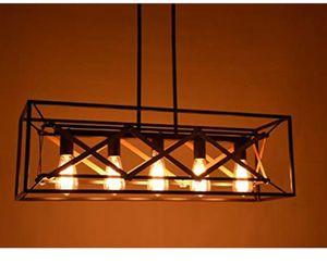 Kitchen island pendant light Chandelier. for Sale in Pico Rivera, CA