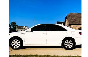 Everything Works 2009 Toyota Camry FWDWheels Perfectly for Sale in Antioch, CA