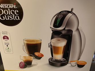 Nescafé Genio Espresso And Coffee Machine for Sale in Vancouver,  WA
