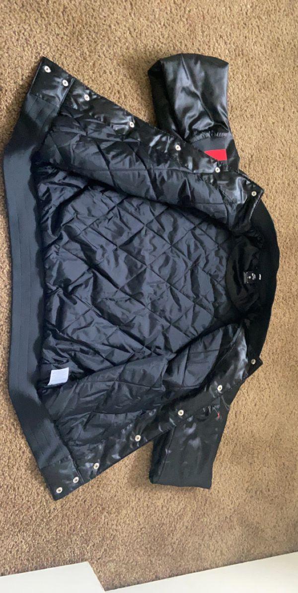 Nike SB NBA jacket