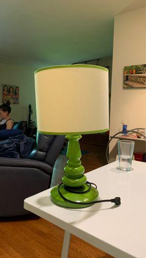 Table lamp for Sale in Denver, CO