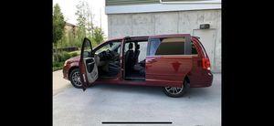 2017 Dodge Grand Caravan for Sale in Lynnwood, WA