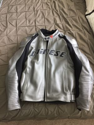 Dainese Santa Monica Jacket *Excellent* for Sale in New Hill, NC