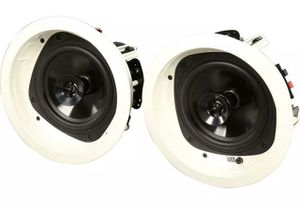 KLIPSCH - KHC-6 -(Pair) of wall mounted or Ceiling (40.00) for Sale in Arlington, TX