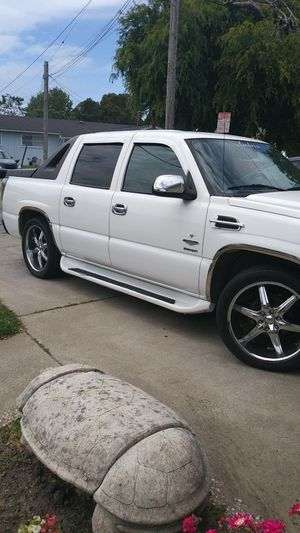 Chevy avalanche for Sale in Richmond, CA