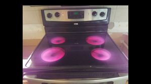 Stainless steel stove for Sale in Boynton Beach, FL
