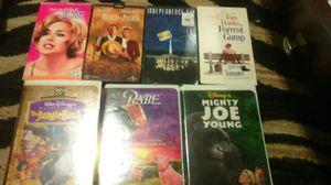 VHS!! for Sale in Nashville, TN