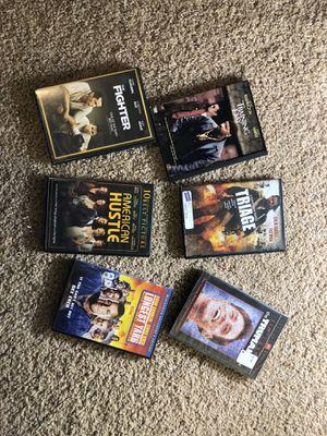 Movies dvd for Sale in Wenatchee, WA