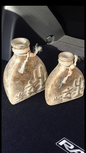 Stone vase for Sale in Los Angeles, CA