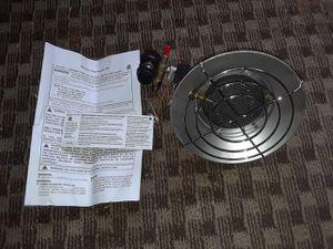 Propane heater for Sale in Kilgore, TX