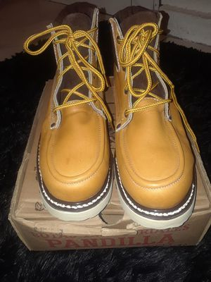 """Pandilla Welt Boots """" 13 for Sale in Riverside, CA"""