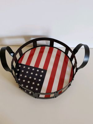 Flag Tray for Sale in San Diego, CA