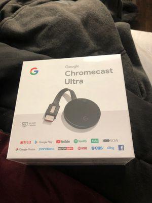 Google chrome ultra for Sale in Stockton, CA