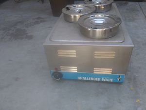 Foodwarmer for Sale in Chico, CA