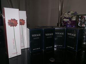 Voyage & magic dreams fragrances! for Sale in Tampa, FL