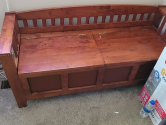 Storage Bench for Sale in Portland,  OR