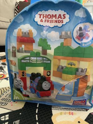 Thomas and Friends Mega blocks for Sale in Hermosa Beach, CA
