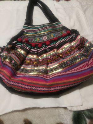 Hobo shoulder bag beautiful multi colors for Sale in Philadelphia, PA