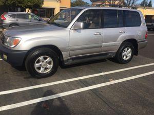 98 Toyota Land Cruiser for Sale in Dublin, CA
