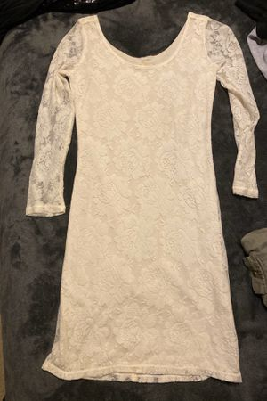 Hollister lace dress for Sale in Winter Park, FL