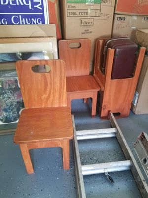 4 Toddler chairs for Sale in Orlando, FL