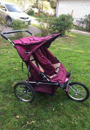 Double stroller for Sale in Renton, WA