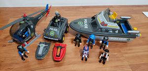 Playmobil set for Sale in Lynnwood, WA