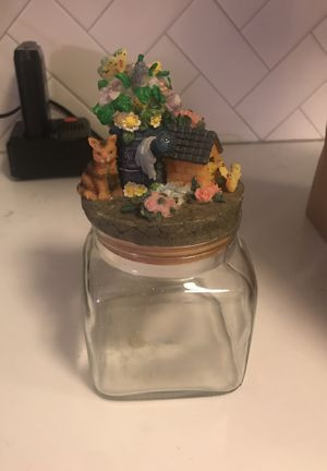 Jar for Sale in Portland, OR