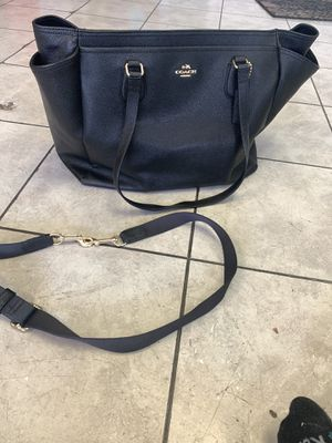 Coach luxury bag for Sale in Houston, TX