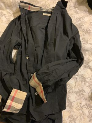 Burberry Shirt for Sale in Cincinnati, OH