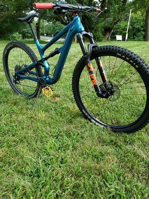 2019 Cannondale Habit 4 for Sale in Bowie, MD