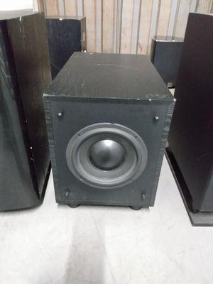 Polk Audio Powered Subwoofer for Sale in Phoenix, AZ