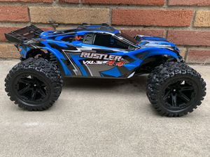 Traxxas Rustler 4X4 RC for Sale in Long Beach, CA