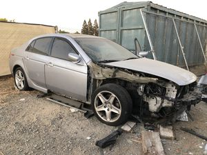 2004 2005 2006 2007 Acura TL Parting out for Sale in Elk Grove, CA