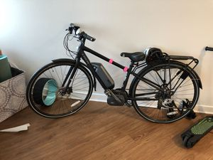 bike(Electric); buggy & bike rack for vehicle mount! for Sale in Tacoma, WA