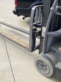 Heavy Duty Forklift Extensions for Sale in Flower Mound,  TX