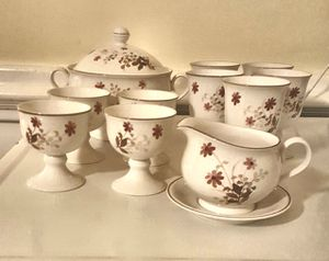 "Noritake Versatone ""Outlook"" Japan for Sale in Appomattox, VA"
