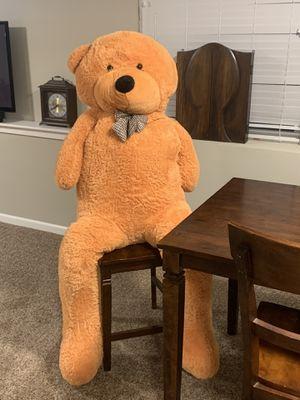 Teddy bear for Sale in Roy, WA