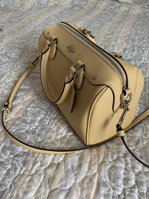 Coach bag for Sale in Carmichael, CA