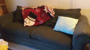 Free couch and love seat! for Sale in Beaverton, OR