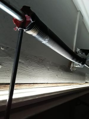 New garage doors and springs and rollers for Sale in Goodyear, AZ