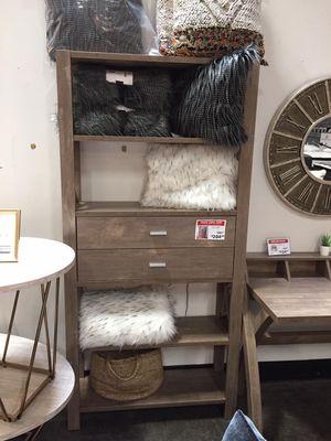 Bookcase, Hazelnut, #172182 for Sale in Norwalk, CA