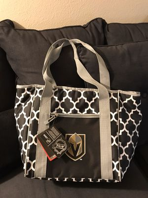 Golden Knights Tote Cooler for Sale in Las Vegas, NV