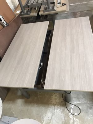 Stand Sit desk (3 sets) for Sale in South San Francisco, CA