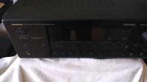 Onkyo receiver for Sale in Orlando, FL
